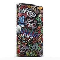 igsticker glo series2 専用スキンシール シリーズ2 専用スキン 全面 + 天面 + 底面 360°フルセット カバー ケース 保護 フィルム ステッカー デコ アクセサリー 006746