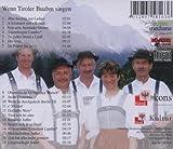 Wenn Tirolerbuam Singe 画像