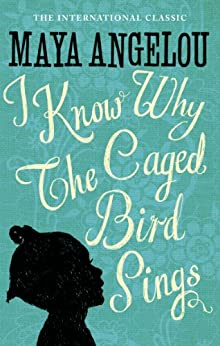 I Know Why The Caged Bird Sings (Virago Modern Classics) by [Angelou, Maya]