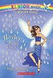 Hayley the Rain Fairy (Rainbow Magic: Weather Fairies)