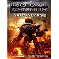 Imperial Armour Apocalypse 2013