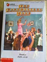 The Baby-Sitters Club: Mallory and the Mystery Diary/Mary Anne and the Great Romance/Dawn's Wicked Stepsister/Kristy and the Secret