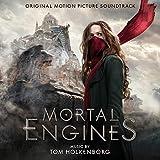 Mortal Engines (Original Motion Picture Soundtr...