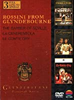 Rossini from Glyndebourne [DVD]