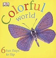 Colorful World (Fun Flaps)