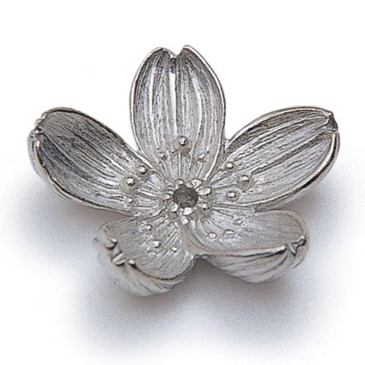 磁気ナイロンむちゃくちゃ桜の花 香立