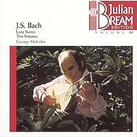 Bach Lute Suites & Trio Sonatas