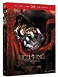 「Hellsing Ultimate: 1-4 [Blu-ray] [Import]」のサムネイル画像