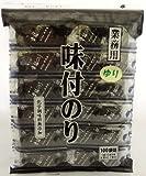 髙岡屋 業務用 味付のり(ゆり) 化学調味料無添加 100袋詰