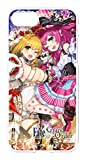 HAKUBA キャラモード Fate/Grand Order ジャンヌ・ダルク・オルタ・サンタ・リリィ iPhone8 / iPhone7 専用ケース 4.7インチ対応(iPhone8 / 7) 4977187188394