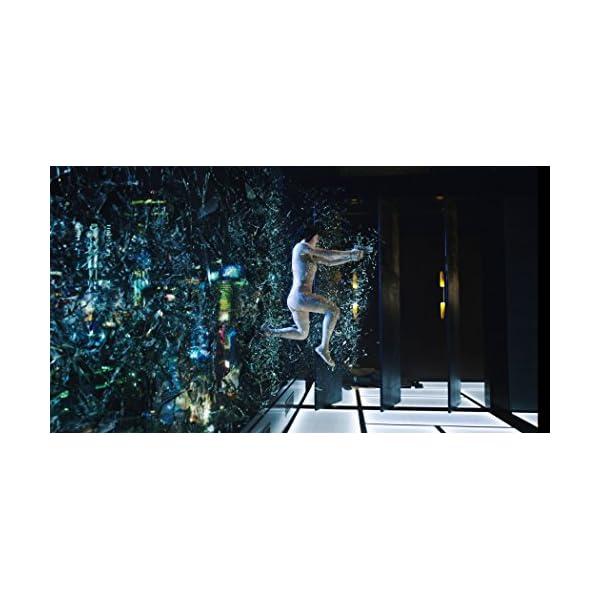 ゴースト・イン・ザ・シェル ブルーレイ+DVD...の紹介画像8