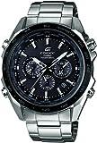 [カシオ]CASIO 腕時計 EDIFICE エディフィス タフソーラー 電波時計 MULTIBAND 6 EQW-T610DB-1AJF メンズ