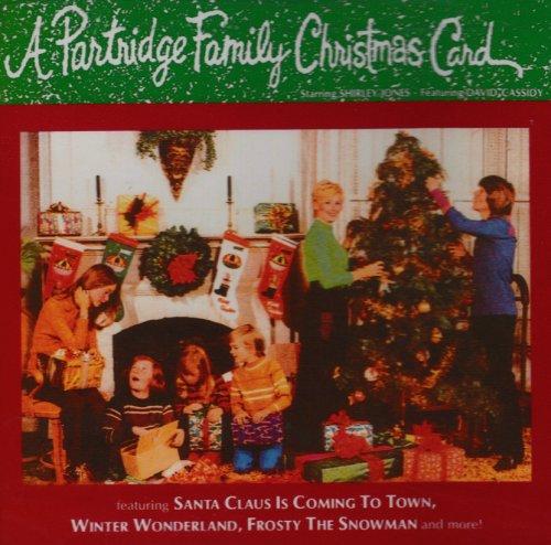 Partridge Family Christmas