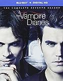 Vampire Diaries: The Complete Seventh Season [Blu-ray] [Import]