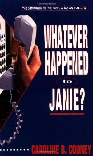 Whatever Happened to Janie?の詳細を見る