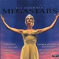 Gloria Das Album Der Magastars