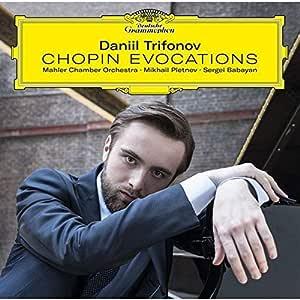 ショパン:ピアノ協奏曲第1番&第2番 他