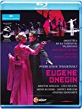 Tchaikovsky: Eugene Onegin [Blu-ray] [Import] 画像