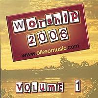 Vol. 1-Worship 2006