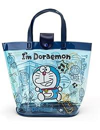 ドラえもん ビニールバケットバッグ(I'm DORAEMON)