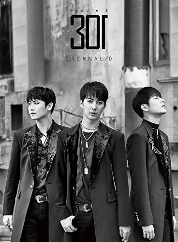 Double S 301 Mini Album (韓国盤)Eternal 0の詳細を見る
