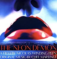 Ost: the Neon Demon [12 inch Analog]