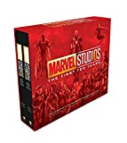 Marvel Studios: The First Ten Years; the Definitive Story Behind the Blockbuster Studio