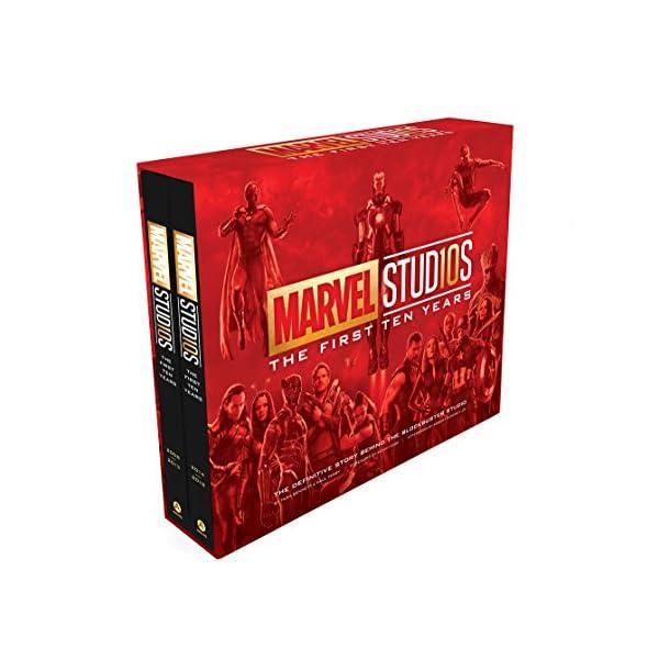 Marvel Studios: The Firs...の商品画像