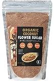 有機JASオーガニック ココナッツシュガー(Organic coconuts suger) 350g 1袋 -