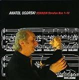 Scriabin: Piano Sonatas Nos 1-10