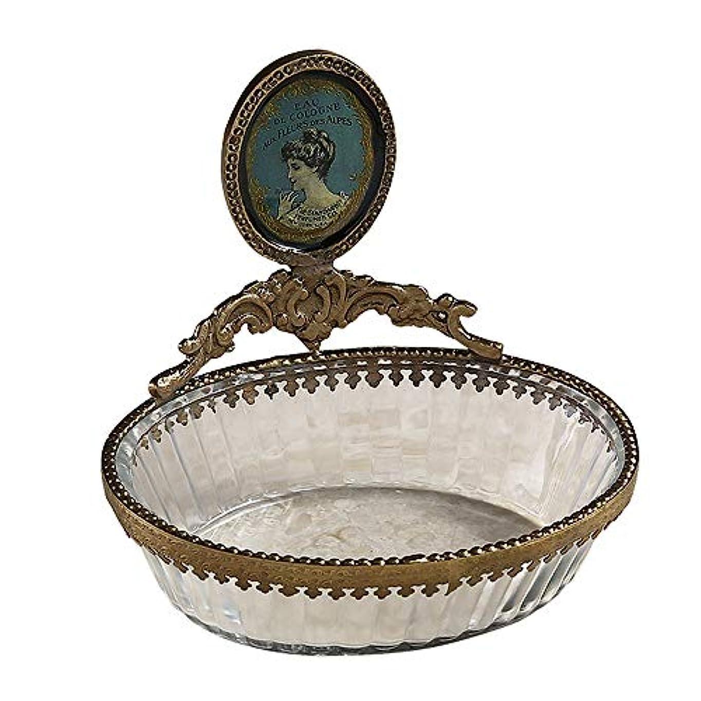鳥重力振る舞い純銅ガラス収納トレイ、手作り、レトロ、アートエレガントなデザイン、ジュエリー収納皿、カウンタートップディスプレイ、家の装飾、結婚式のためのギフト。
