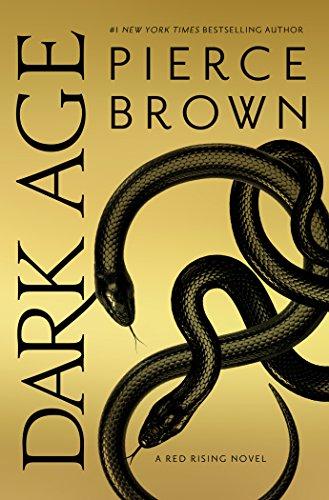 Dark Age: Book 5 of the Red Rising Saga (Red Rising Series) (English Edition)