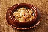 にんにくと唐辛子で風味をつけた海老のアヒージョ 95g