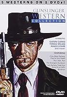 Gunslinger Western Collection [DVD] [Import]
