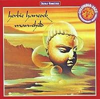 Man-Child by HERBIE HANCOCK (1992-05-04)