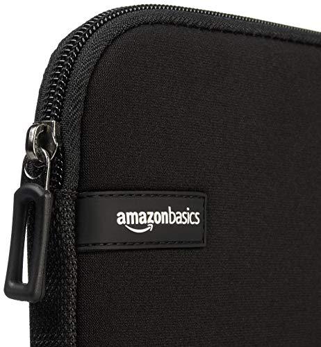 『Amazonベーシック PCケース ノートパソコンバッグ スリーブ 11.6インチ』の2枚目の画像