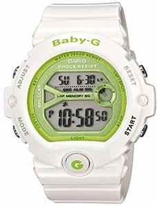[カシオ]CASIO 腕時計 Baby-G ベイビージー for running フォー・ランニング ライムグリーン BG-6903-7JF レディース