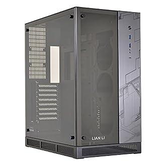 Lian Li E-ATX対応PCケース ASUS R.O.G.認証 ブラック PC-O11WGX 日本正規代理店品