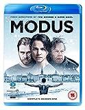 [DVD]Modus