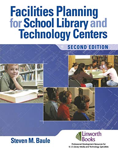 Download Facilities Planning for School Library tand Technology Centers 1586832948