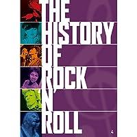 ヒストリー・オブ・ロックンロール Disc 4 ギター・ヒーローズ/華麗なる'70年代(字幕版)