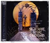 The Nightmare Before Christmas [2-Disc Special Edition] [Original Motion Picture Soundtrack] [Limited Edition Cover]