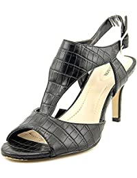 Style & Co. Womens Saharii Open Toe Casual Slingback Sandals