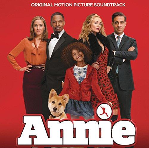 「ANNIE/アニー」オリジナル・サウンドトラック(Japan Version)
