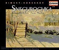 Rimsky-Korsakov: Snow Maiden-Complete Opera by Alexandrina Milcheva