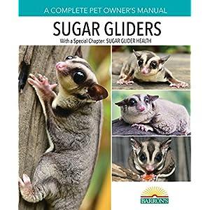 Sugar Gliders (Complete Pet Owner's Manual)