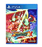 Mega Man Zero/Zx Legacy Collection(輸入版:北米)- PS4