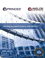 Directing Successful Projects with PRINCE2 2009 Edition Manual by Office of Government Commerce(2009-01-06)