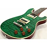 Greco / EW-82 T.O.M Translucent Green (TRG) グレコ 【S/N A006070】
