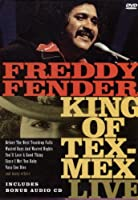 King Of Tex-Mex Live